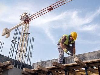 Stavebnictví směřuje k sebevraždě, ceny stouply za dva roky o polovinu, říká Passer
