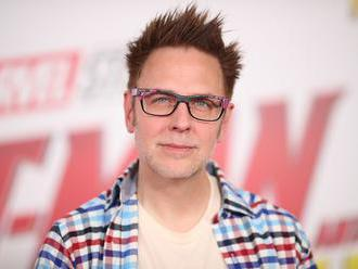 James Gunn unpacks Guardians of the Galaxy Disney firing for the first time     - CNET
