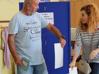O volby na Kladensku zatím není zájem - Kladenský deník
