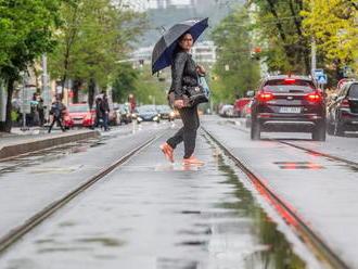 Proč je počasí v květnu tak chladné? Meteorologové mají překvapivou odpověď - EuroZprávy.cz
