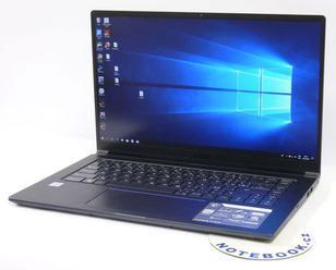 RECENZE: MSI PS63 Modern 8 - 15.6'' klasický pracovní notebook, tichý, mobilní, s herními geny