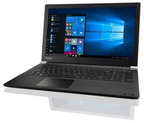Aktualizace pracovních notebooků s 15.6'' displejem, Toshiba Satellite Pro R50 a A50 i Tecra A50
