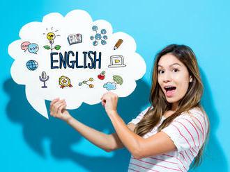 Ako sa vlastne tie anglické slovíčka máme začať učiť
