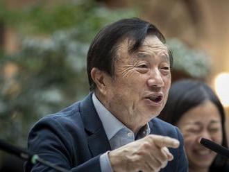 Huawei: Amerika alulbecsli az erőnket