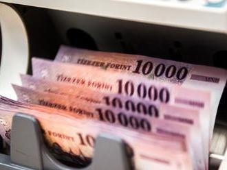 Bizonytalan lábakon áll a hazai inflációs fordulat - A forint gyengülése is bekavarhat