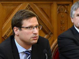 Gulyás: Magyarország csak az EU részeként tud létezni
