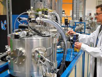 Világszínvonalú kutatói környezet alakult EU-pénzből a debreceni atommagkutatóban