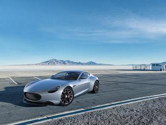 Elektromobil snov je tu: Z 0 % na 80 % sa nabije do 5 minút!