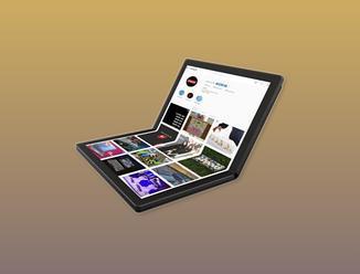 Lenovo sa chváli: Máme notebook s ohybnou obrazovkou!