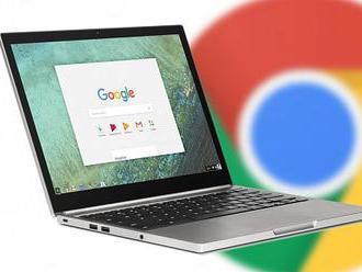 Chromebooky už nebudou umět dualboot pomocí Campfire