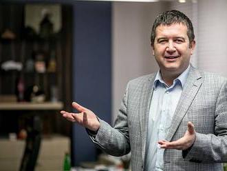 Hamáček má okruh kandidátů na ministra kultury. Konkrétní jména ale neřekl