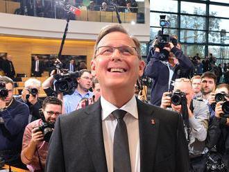 """Cesta do pekla: Ramelow chce zrušiť nemeckú hymnu! Lebo v nej nie sú """"zahrnutí moslimovia&rdqu"""