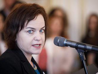 Lubyovej audit neodhalil medializované pochybenia, tvrdí Nadácia Zastavme korupciu