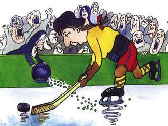 Stará baba nepraje slovenskému hokeju
