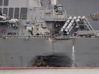 Útok na štyri tankery v Hormuzskom zálive môže byť americkou provokáciou