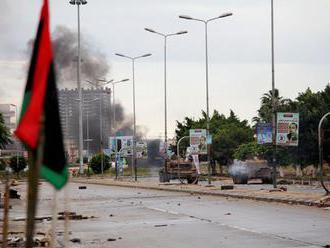 Zo zajatia v Líbyi oslobodili Juhokórejčana a troch Filipíncov