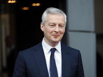 Ministri financií EÚ vítajú správy o odložení amerických ciel na autá