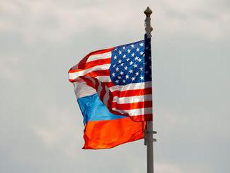 Rusko zareaguje na nové sankcie USA
