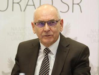 Orgány verejnej správy majú nedostatočnú vnútornú kontrolu hospodárenia, skonštatoval Mitrík
