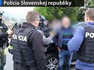 Finančná polícia zasahuje pre podvody za sedem miliónov eur na väčšine Slovenska