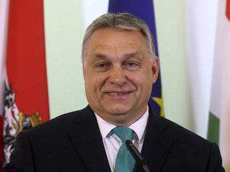 Maďarská vláda chce kúpiť americké rakety stredného doletu