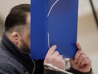 V Nemecku súdia najväčšieho vraha v dejinách krajiny, ošetrovateľ zabil najmenej 97 ľudí