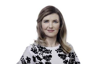 Rozhovor s predsedníčkou politickej strany Národná koalícia Slavěnou Vorobelovou: Jediná žena u nás