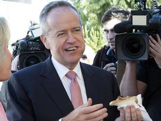 """V austrálskych """"generačných"""" voľbách má šancu prevziať moc opozícia"""