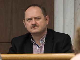 Zsolt Simon by sa mal stať predsedom Maďarského fóra