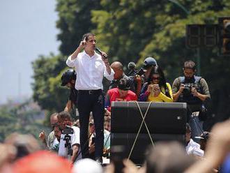 Nórsko potvrdilo, že sa snaží o dialóg venezuelských táborov; Maduro je vďačný