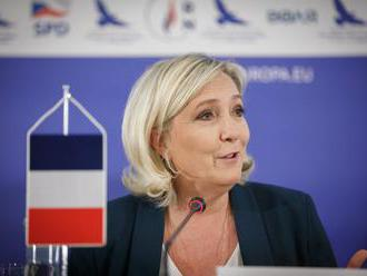 K brexitu musí dôjsť, myslí si Le Penová