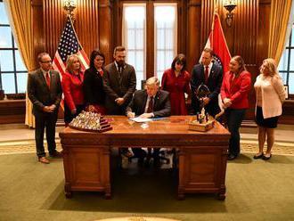 Po Alabame prijali prísny zákon proti interrupciám aj v Missouri