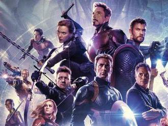 Avengers: Endgame trhá rekordy, ale urobil dve obrovské chyby