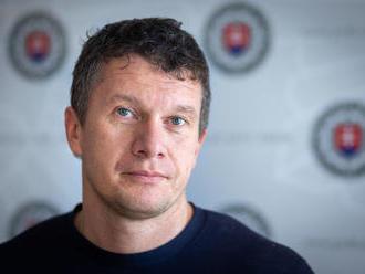 Nový riaditeľ NAKA Zurian: Bödörovi sme zaistili mobil, na domovú prehliadku nebol súhlas