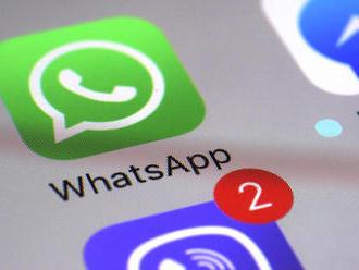 Niekto sa vám nedovolal na WhatsApp? Možno sa vám práve do mobilu dostali hekeri