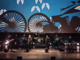 Zo Zámku do Ameriky. Kafka Band nový album podľa slávnej knihy predstaví aj v Bratislave