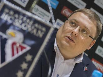 S HC Slovan sme rokovali, ale nič sme nepodpísali, hovorí jeden z možných investorov