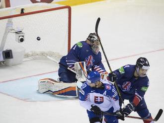 MS, 9. deň: Slováci toľko gólov dávali naposledy v roku 2003. V nedeľu držia palce Nemcom