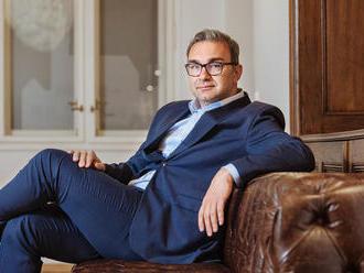České firmy nejsou připravené na krizi. Neumí se ani vhodně pojistit, říká šéf tuzemského Aonu