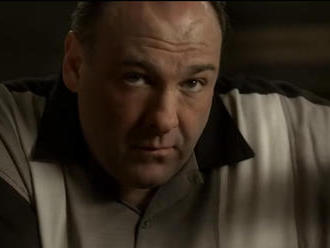 The Sopranos Prequel's Michael Gandolfini Visits The Sopranos Final Scene Restaurant
