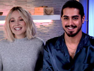 Avan Jogia and Kelli Berglund Answer Stoner Questions From Reddit