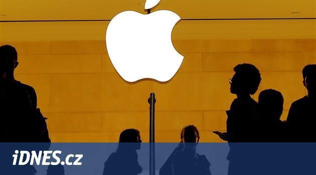 Apple má problém kvůli drahým aplikacím. Důvodem je monopolní obchod