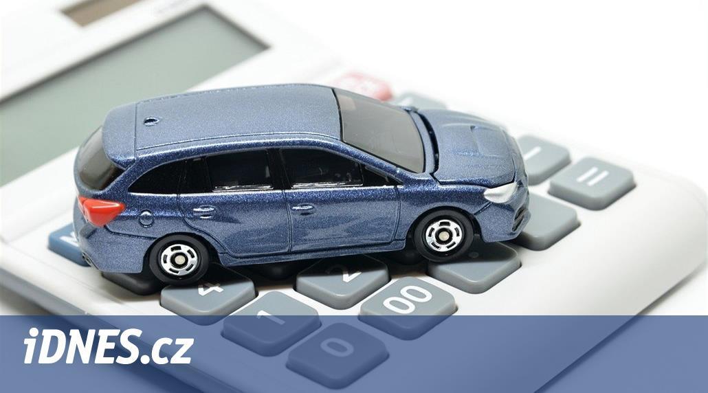 Nové auto či dovolená na splátky jsou sice lákavé, ne vždy ale rozumné