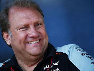 Fernley po neúspěchu v Indy opustil McLaren