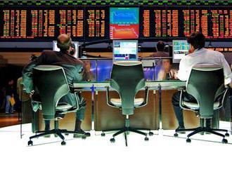 Souhrn 31.5. - trhy se obávají obchodní války na všech možných frontách, euro silnější, ropa se prop