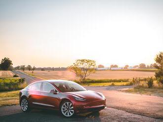 Kdy dopadne Tesla na dno?
