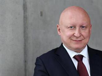 ČEZ: Kromě jádra chceme i další solární elektrárny, říká generální ředitel ČEZu Daniel Beneš