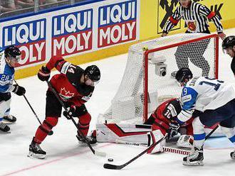 Zlato k narozeninám. Finský obr vystřílel proti Kanadě titul mistrů světa