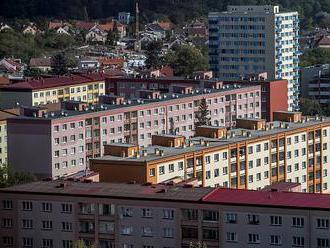 Krize bydlení? V Praze jsou asi dva tisíce neobydlených bytů