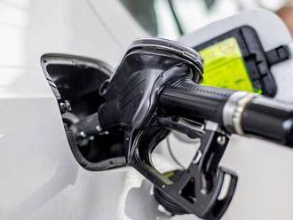 Pohonné hmoty stále zdražují. Nejlevnější benzin je v jižních Čechách